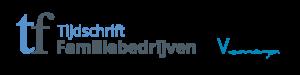 Tijdschrift Familiebedrijven logo